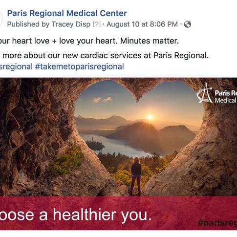 Social Media Facebook Digital Ad