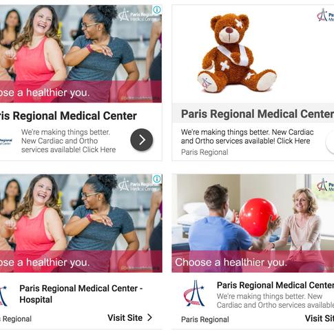 PRMC Digital Marketing
