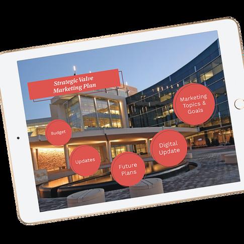 Interactive Sales Presentation
