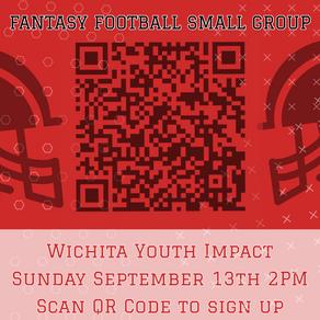 Play Fantasy Football with me