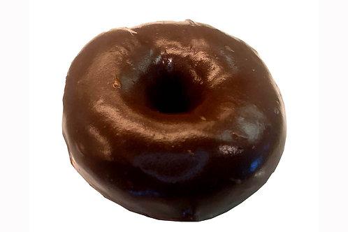 Chocolate Iced Donut