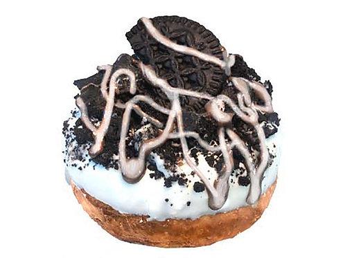 Cookie & Cream Donut
