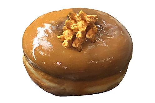 Caramel Sutra Donut