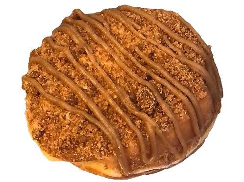 Guava Cheesecake Donut