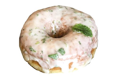 Mojito Donut