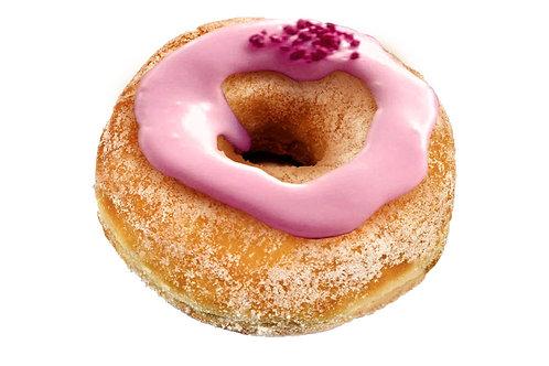 Pink Lady Donut