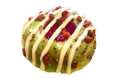 My Favorite Martian Donut