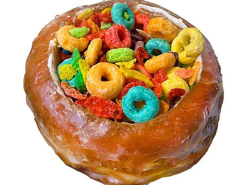 Cereal Bowl Donut™