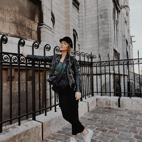 2018. Paryžius