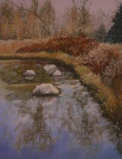 Matthei Pond