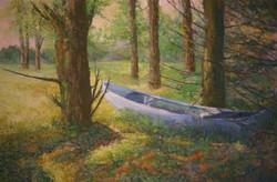 Danny's Boat