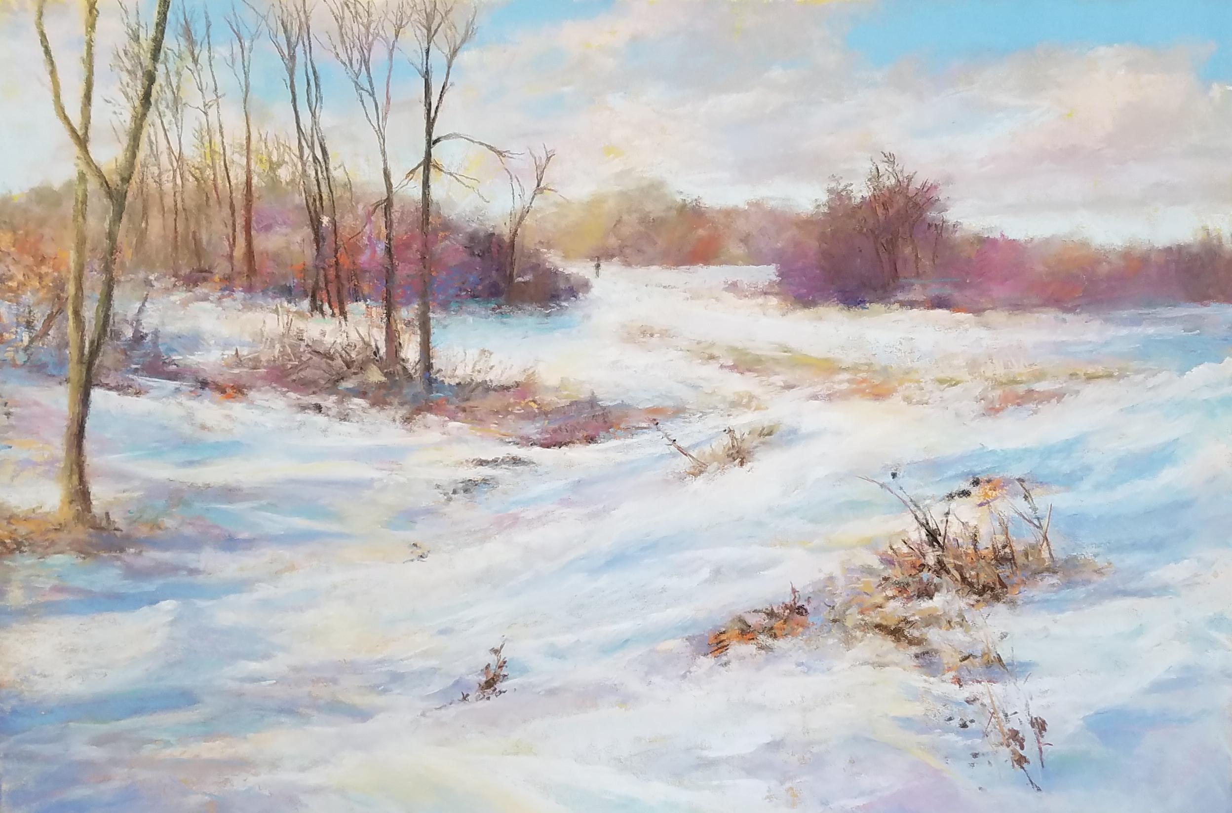 Landscape-Pastel-Painting-Bob-Palmerton-