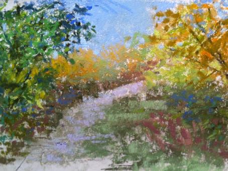 Ten Minute Painting
