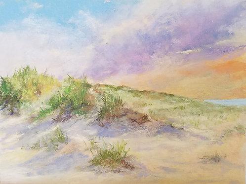 Breezy Point Dunes