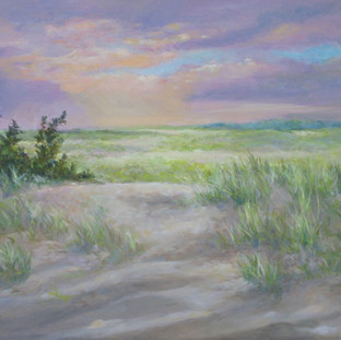 Sunset Dunes at Breezy Point