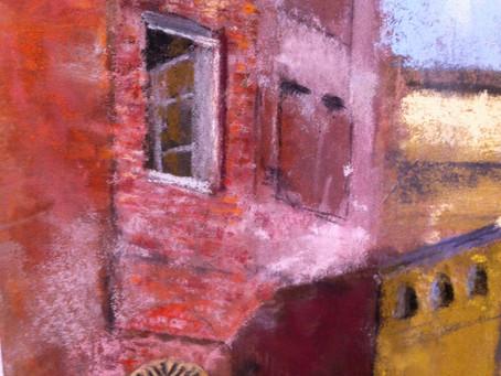 StudioSense: A Chip off the Old Brick