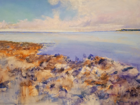StudioSense: Planning the Next Painting