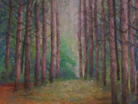 StudioSense: Name that Painting