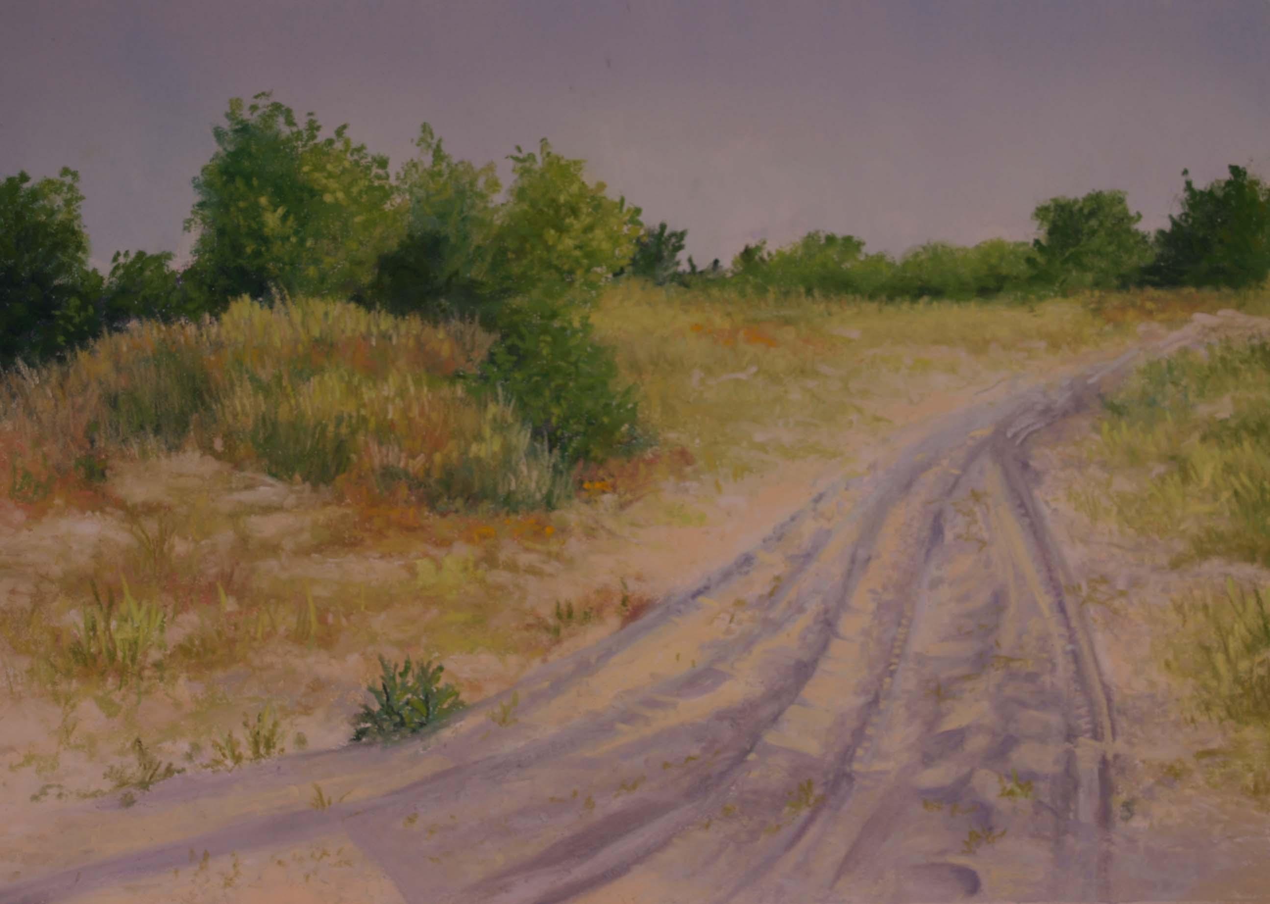 Dunes Road