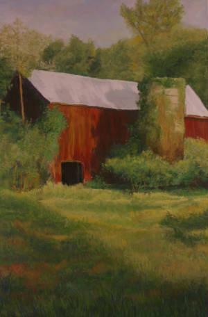 Judd Road Barn