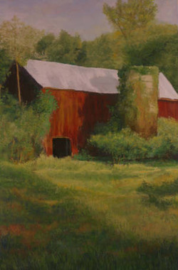 Judd Road Barn