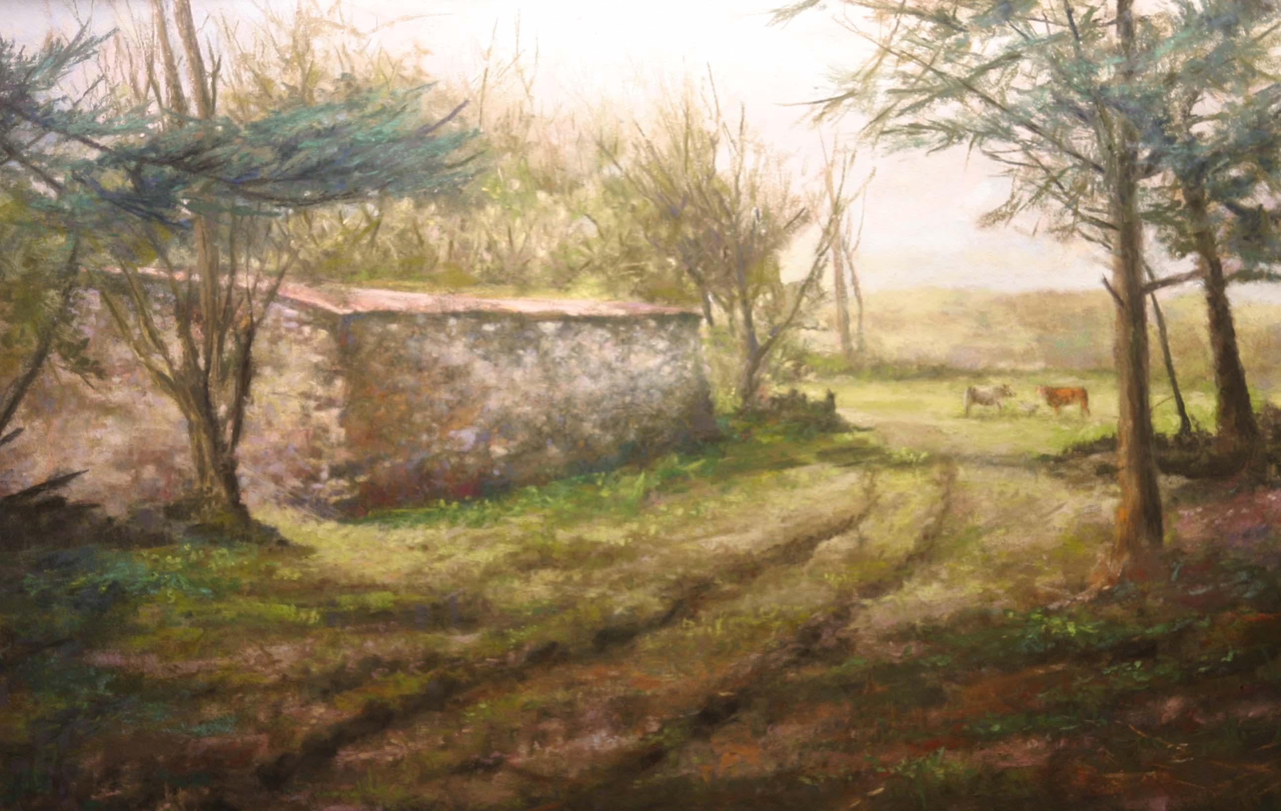 Cuddy Farm