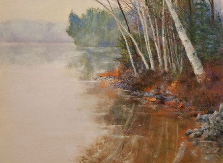 Great Lakes Pastel Society Members Show
