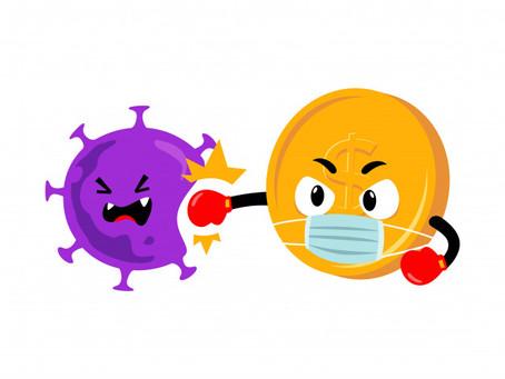 Jetzt zählen wir das Virus aus!