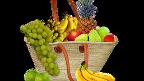 Obstspenden für die Kita -                     Was Eltern darüber wissen sollten