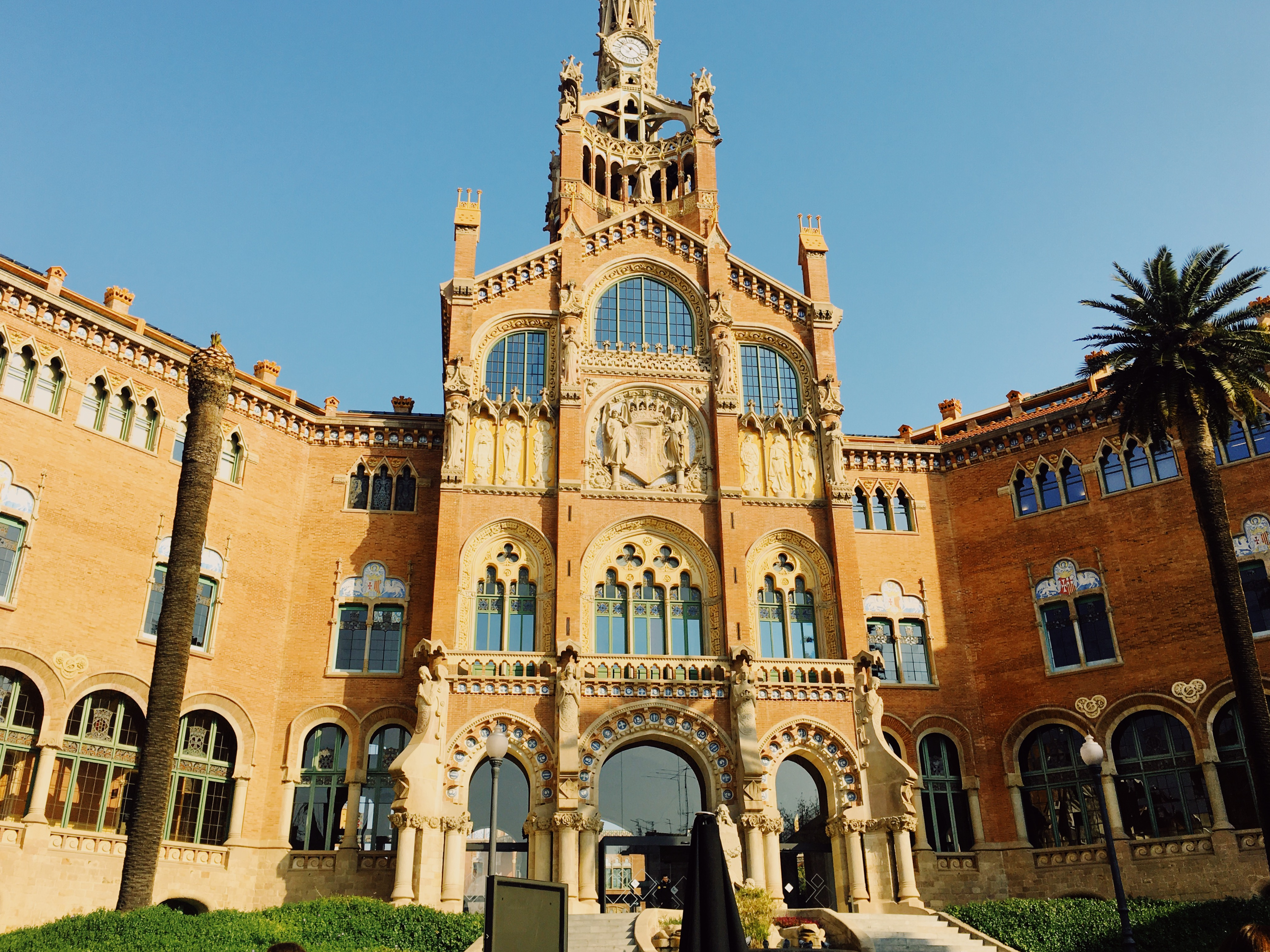 DMC Barcelona