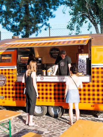 Food truck #Lisbon