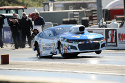 Gray in the Rickie Smith Pro Mod