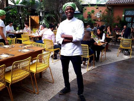 Chef Itacareense, Meia Noite, é destaque na Folha de São Paulo. Veja!