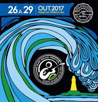Site WAVES dá destaque ao mundial de surf em Itacaré