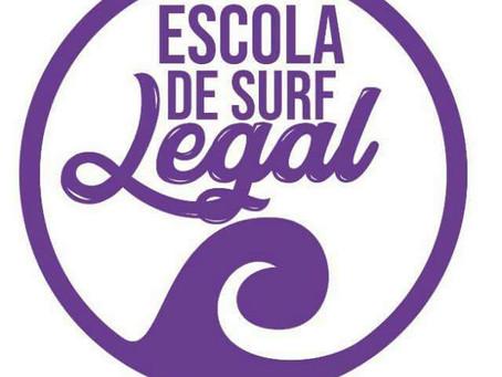 ASI busca ordenamento de escolas de surf e Itacaré