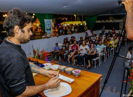 Festival Sabores de Itacaré ganha destaque em mídia do governo da Bahia
