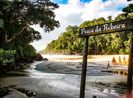 Prefeitura de Itacaré realiza ações de limpeza e organização das praias