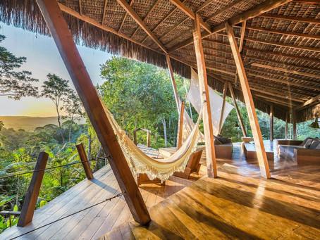 Hotel de Itacaré é destaque em site espanhol, que relaciona 45 hotéis ao redor do mundo