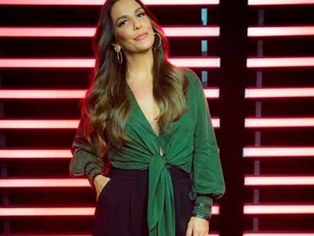 Ivete Sangalo confirma duas participações em seu novo DVD