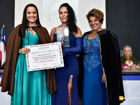 Hotel de Itacaré premiado com Medalha de Ouro à Qualidade Brasil