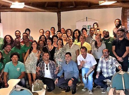 Eleita diretoria do Conselho Municipal de Turismo de Itacaré