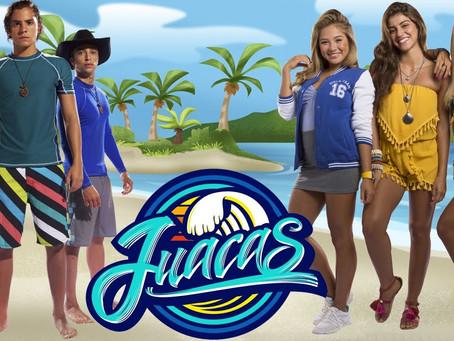 Juacas fará exibição de episódios neste domingo em Itacaré