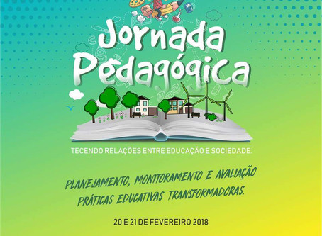Itacaré realizará jornada pedagógica sobrerelação Educação e Sociedade