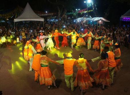 Festa junina em Itacaré começa neste sábado, e vai até o dia 29