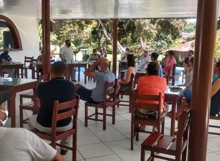 Itacaré se prepara para abertura gradual do turismo dia 14 de agosto