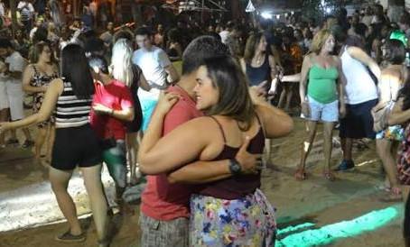 Semana Santa em Itacaré será com muito forró