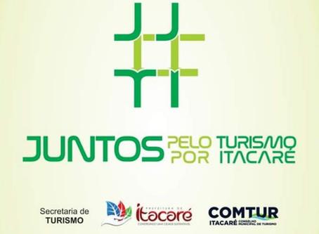 Itacaré discute protocolos de retomada para o turismo pós-covid19