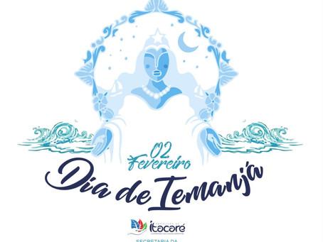 Itacaré realiza neste domingo a tradicional festa de Iemanjá