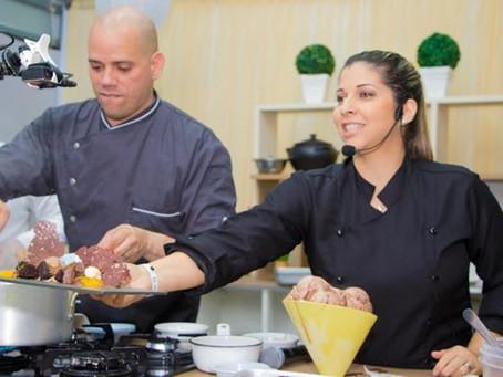 Festival Sabores de Itacaré terá como curadores Fabrício Lemos e Lisiane Arouca