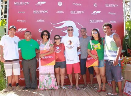 Muito surf, cultura e debates noNeutrox Weekend em Itacaré